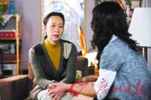 《晚婚》聚焦剩女心态奚美娟演强势母亲很过瘾