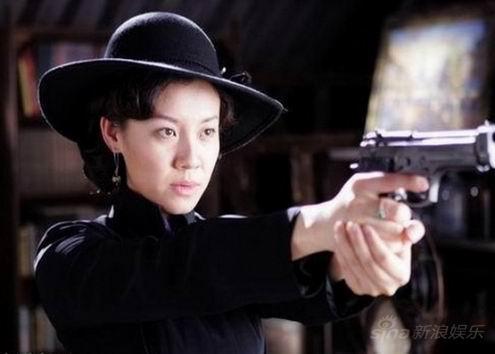 《5号特工组》潜入云南刘琳变身女敢死队长