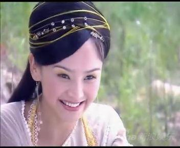 """""""黄衣仙女""""王晶再续仙缘加盟《七仙女2》"""