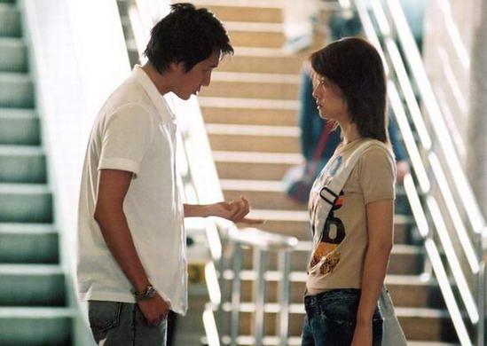 冯绍峰《美人心计》再遇林心如不做情人做对手