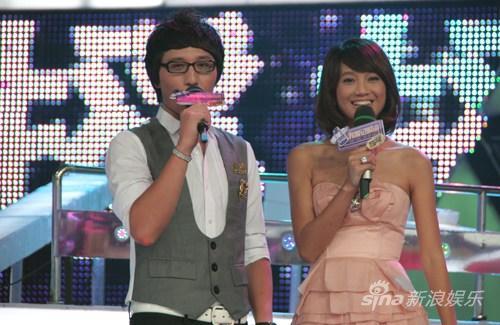 视频:浙江卫视华少呛声舞美师 - 9843237 - 9843237的博客