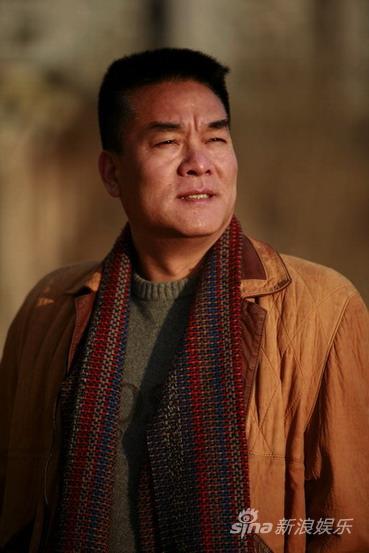 《咱村的苹果红了》热拍陕西籍演员刘交心加盟