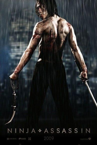 《忍者刺客》大卖主演Rain将在山东迎接新年