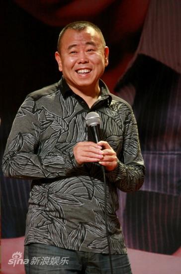 娱乐现场探访春晚潘长江节目被毙宋祖英未定
