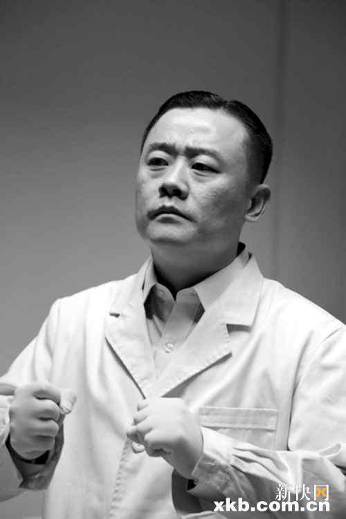 《娱乐没有圈》北京杀青周立波客串精神病医生
