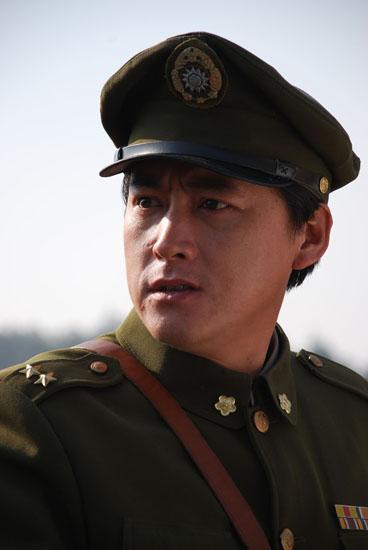 《利剑》上演第六回吴克峰选择痛苦而艰难(图)