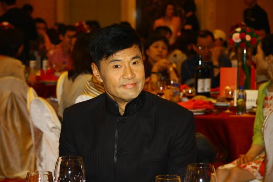 上海东方电影频道年度收视颁奖典礼举行