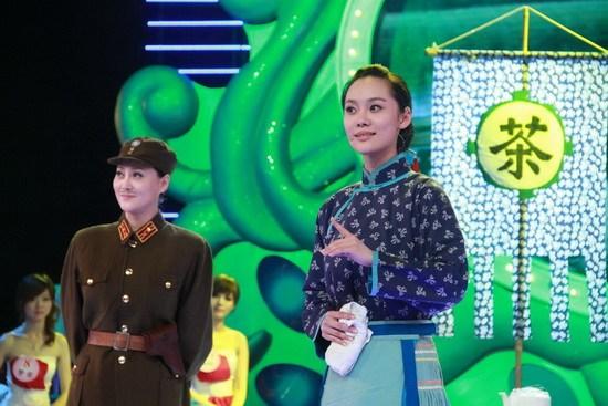 宋佳为女儿进娱乐圈开路母女合演《沙家浜》