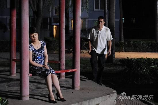 《鲜花朵朵》北京开播海清张嘉译携手情感大戏