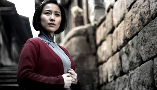 军旅女星风格迥异丁柳元独树一帜成就红色代表