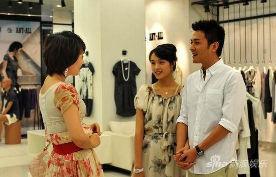 《新人鱼小姐》更名《姐妹新娘》登陆北京文艺