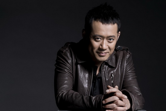 《惊天阴谋》捧热男主角刘钧真演员不做假明星