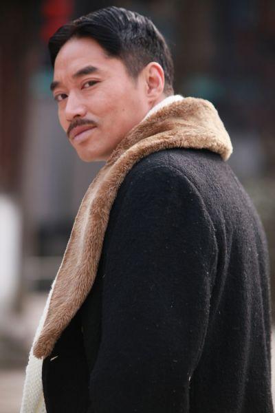 孙逊演绎中国版《国家宝藏》