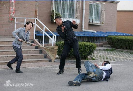 《王海涛今年四十一》今晚将迎来首个高潮