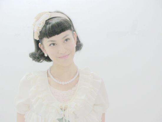 李彩桦扮演可爱公主