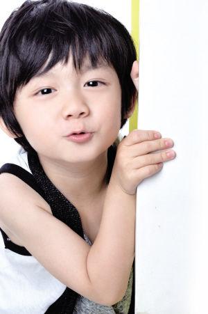 《汉阳造》里有个小童星