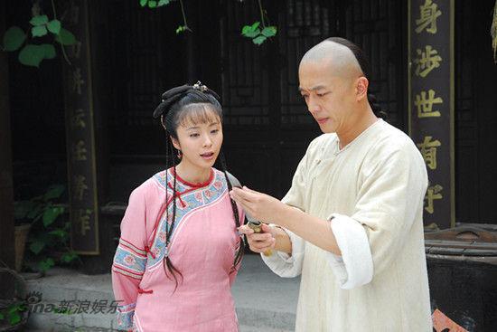 《小站风云》央八将播 杨若兮演绎旧时代新女性