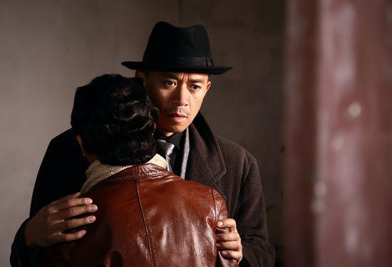 《暗红1936》收视喜人