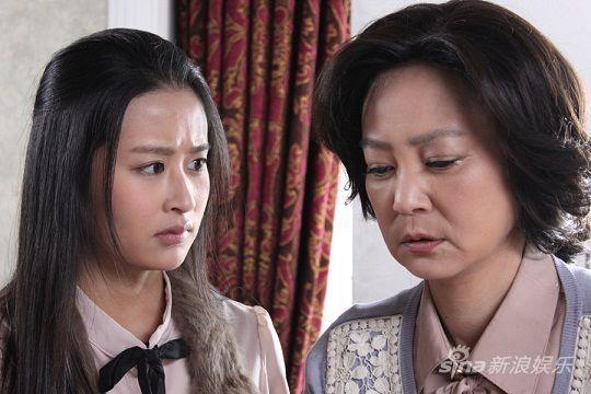 颖儿刘雪华演婆媳
