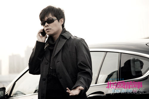 陈思成透露《北爱》暂无续集计划