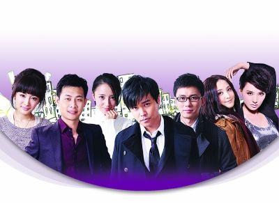 《北京爱情故事》