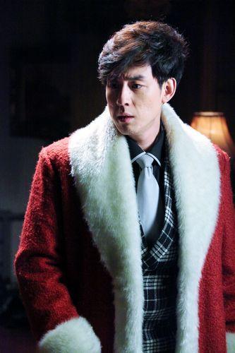 青年演员刘欢出演 哈尔滨往事 称苦中有收获