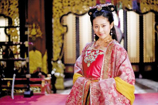 静公主(颖儿饰)