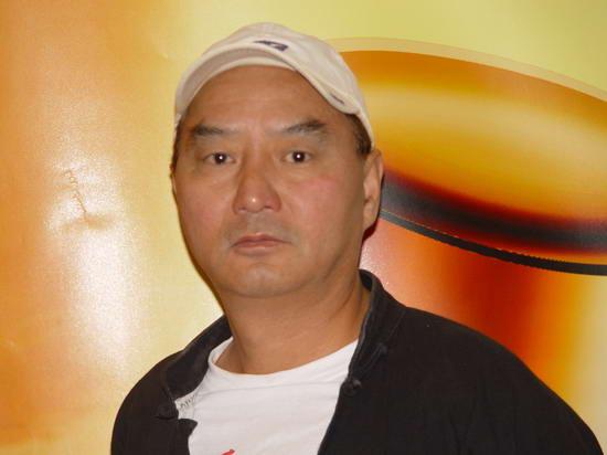 图文:《西游记》选秀参赛者简介--朱晓春
