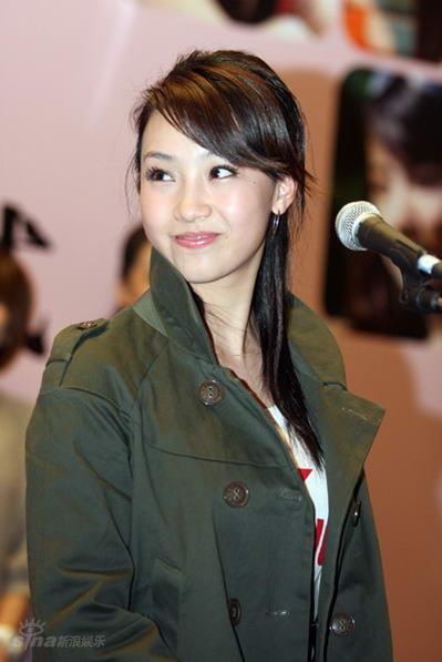 图文:《苏菲日记》登陆中国--3号苏菲
