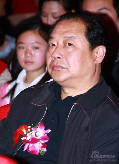 图文:《浴血坚持》--中央电视台影视部副主任傅思