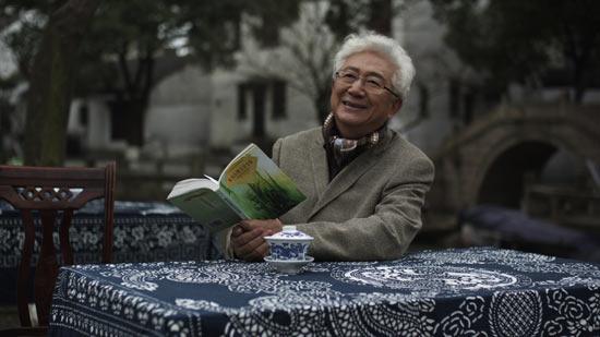 图文:《2010春节诗会》将播-陈铎