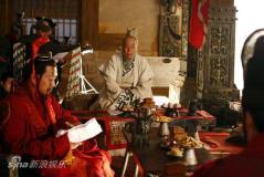 《孔子春秋》说白话张黎:不敢不能改变历史
