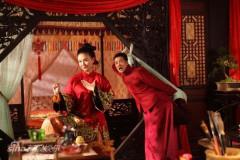 《欢喜婆婆》登江苏爆笑开年叫板非诚勿扰(图)