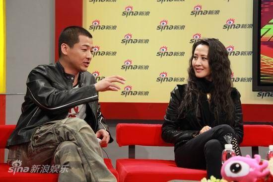 齐奎和刘佳