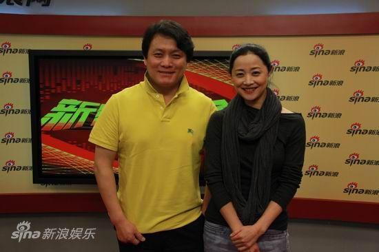 郭靖宇和刘蓓