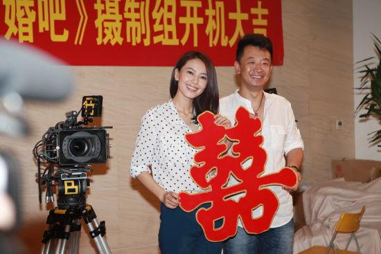 黄海波喜欢高圆圆吗_高圆圆赵又廷婚礼在台湾北京先后举行曾传黄