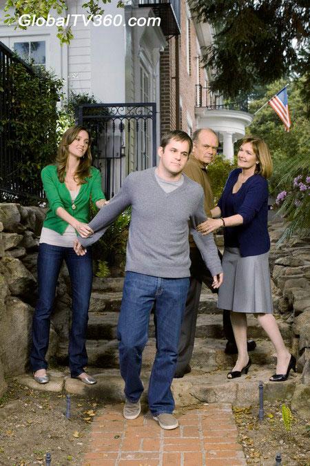 CBS今秋推出四部新剧布鲁克海默参与制作(图)