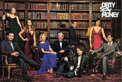 ABC坚持精品路线《冥侦探》等3部剧集被砍(图)