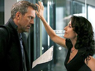 《豪斯医生》男女主角关系将在本季末确定(图)