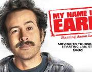 《愚人善事》(My Name Is Earl)