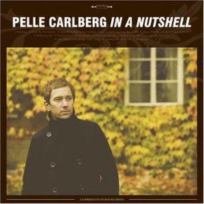 专辑:PelleCarlberg《InANushell》