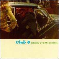 专辑:Club8《Missingyou》