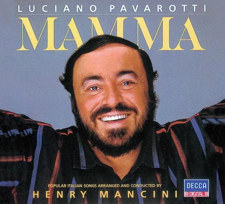 专辑:帕瓦罗蒂-《Mamma》