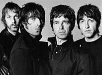 NoelGallagher称曾经考虑解散Oasis乐队