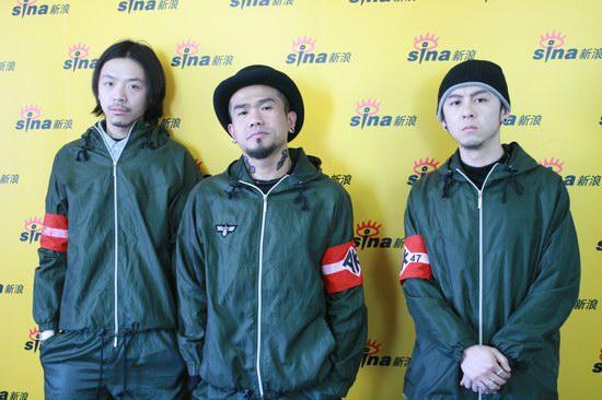 实录:AK-47乐队做客摇滚频道畅聊新专辑(2)