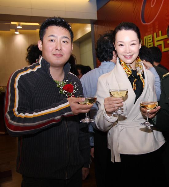 第七届金唱片启动给华语乐坛一针强心剂