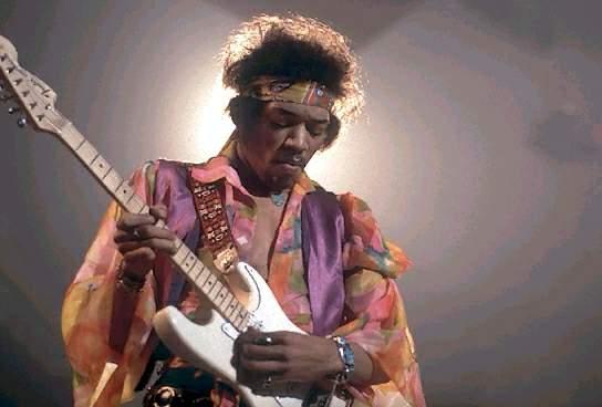 他是摇滚历史上最伟大的电吉他