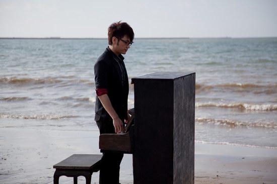 王铮亮音乐电影《数到三,一起放手》独家首播