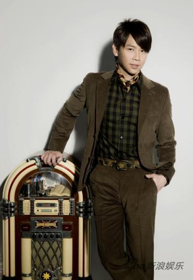 """陶喆""""2009陶喆上太空说""""演唱会将连唱5场(图)"""