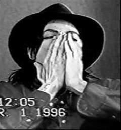 杰克逊娈童案FBI调查档案公布现无任何污点